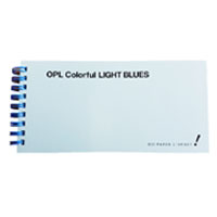 OPL Colorful 「LIGHTBLUES」