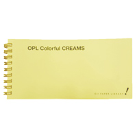 OPL Colorful 「CREAMS」