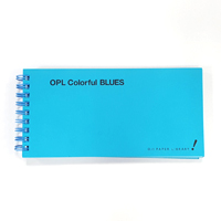 OPL Colorful 「BLUES」